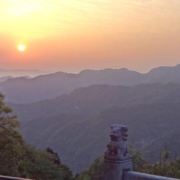 Prochaine méditation Taoïste guidée le 14 Janvier 2019