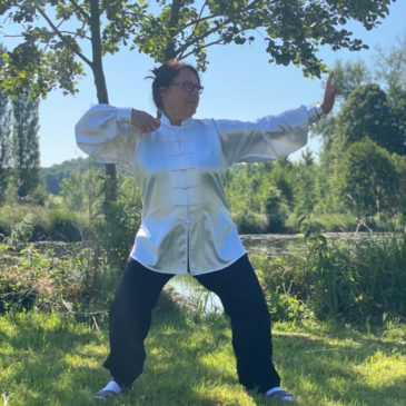 Séance d'essai gratuite et pratique de Qi Gong à Compiègne